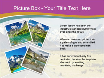 Alps PowerPoint Template - Slide 23