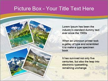 Alps PowerPoint Templates - Slide 23
