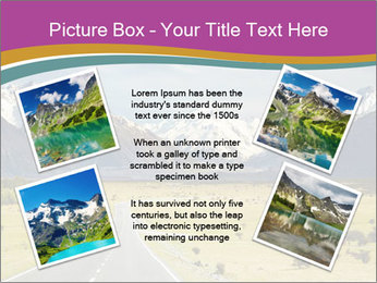 Alps PowerPoint Template - Slide 24