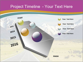 Alps PowerPoint Template - Slide 26