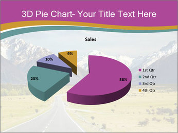 Alps PowerPoint Template - Slide 35
