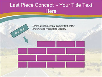 Alps PowerPoint Template - Slide 46