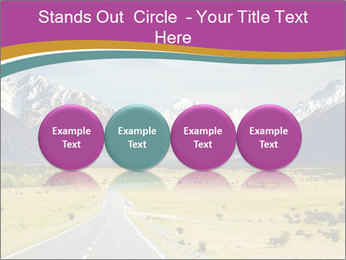 Alps PowerPoint Template - Slide 76
