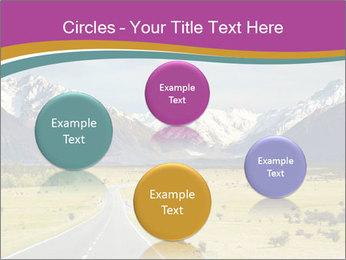 Alps PowerPoint Templates - Slide 77