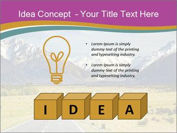 Alps PowerPoint Templates - Slide 80