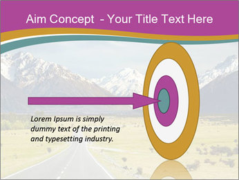 Alps PowerPoint Template - Slide 83