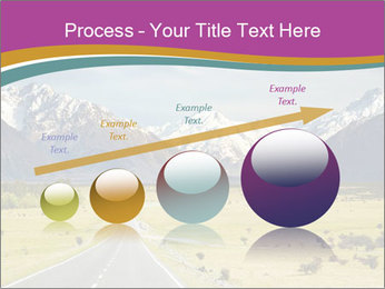 Alps PowerPoint Template - Slide 87