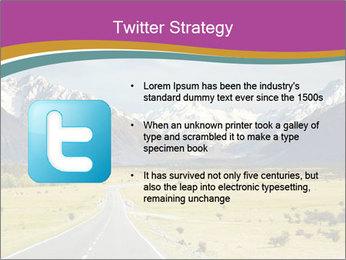 Alps PowerPoint Templates - Slide 9