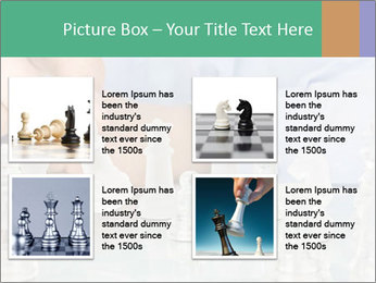 Making move PowerPoint Template - Slide 14
