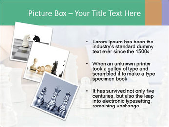 Making move PowerPoint Template - Slide 17
