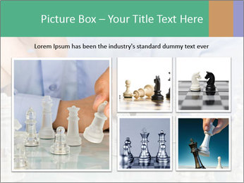 Making move PowerPoint Template - Slide 19