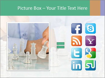 Making move PowerPoint Template - Slide 21