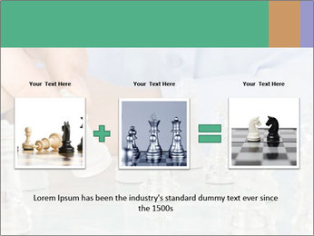 Making move PowerPoint Template - Slide 22