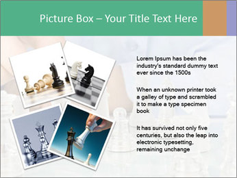 Making move PowerPoint Template - Slide 23
