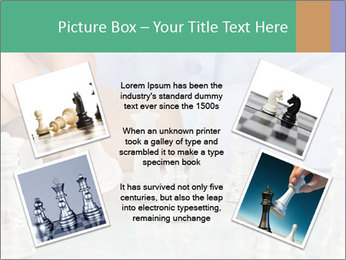 Making move PowerPoint Template - Slide 24