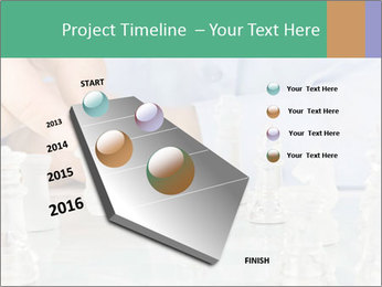 Making move PowerPoint Template - Slide 26