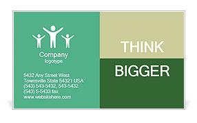 0000091607 Business Card Templates