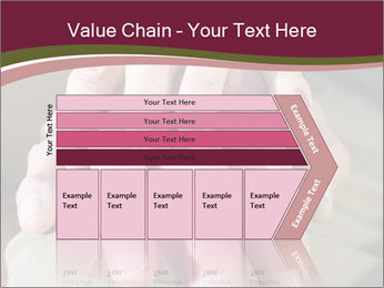 Hands of senior couple PowerPoint Templates - Slide 27