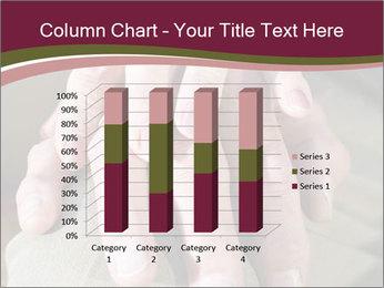 Hands of senior couple PowerPoint Templates - Slide 50