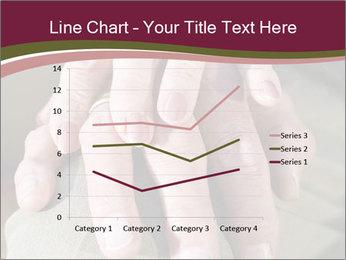 Hands of senior couple PowerPoint Templates - Slide 54