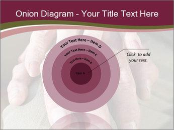 Hands of senior couple PowerPoint Templates - Slide 61