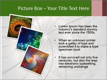 Abstract Graphics PowerPoint Template - Slide 17