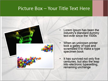 Abstract Graphics PowerPoint Template - Slide 20