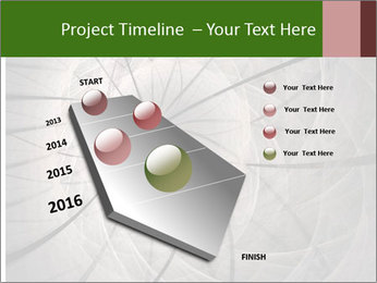 Abstract Graphics PowerPoint Template - Slide 26