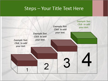 Abstract Graphics PowerPoint Template - Slide 64