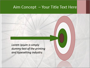 Abstract Graphics PowerPoint Template - Slide 83