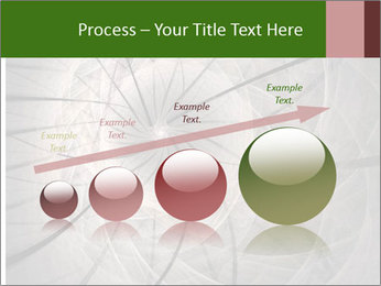 Abstract Graphics PowerPoint Template - Slide 87