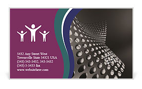 0000091613 Business Card Templates
