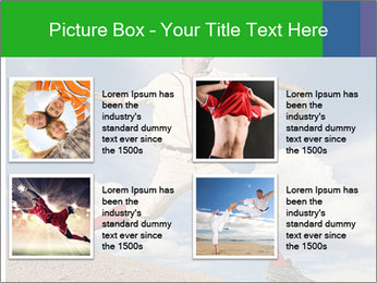 Vintage style PowerPoint Template - Slide 14
