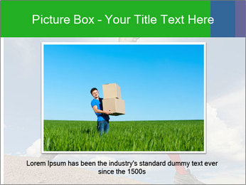 Vintage style PowerPoint Template - Slide 15