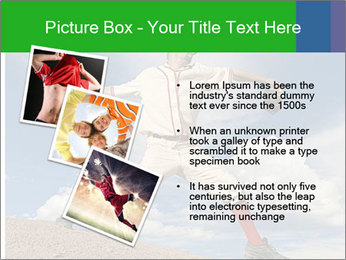 Vintage style PowerPoint Template - Slide 17