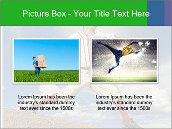 Vintage style PowerPoint Template - Slide 18