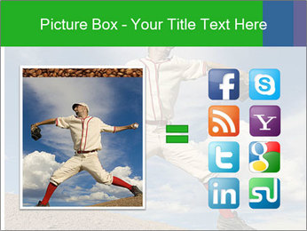 Vintage style PowerPoint Template - Slide 21