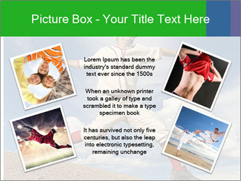 Vintage style PowerPoint Template - Slide 24