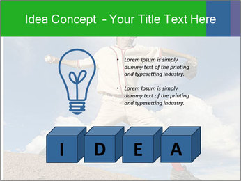 Vintage style PowerPoint Template - Slide 80