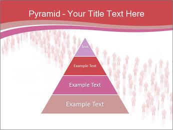 3D render business people PowerPoint Template - Slide 30