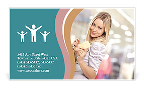 0000091618 Business Card Template