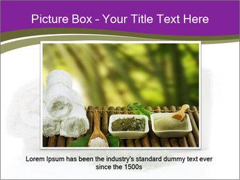 Spa PowerPoint Template - Slide 15