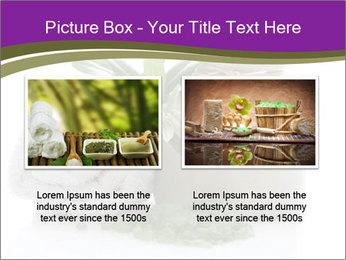 Spa PowerPoint Template - Slide 18