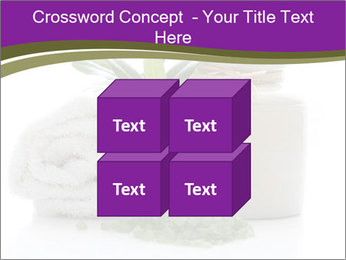 Spa PowerPoint Template - Slide 39