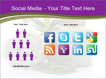 Spa PowerPoint Template - Slide 5