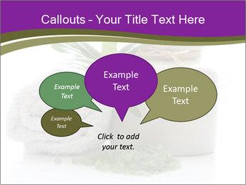 Spa PowerPoint Template - Slide 73
