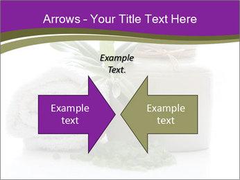 Spa PowerPoint Template - Slide 90