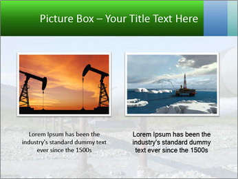Alaska pipeline PowerPoint Template - Slide 18