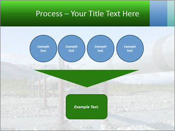 Alaska pipeline PowerPoint Template - Slide 93