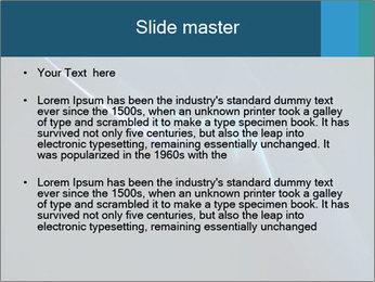 Elegant PowerPoint Template - Slide 2